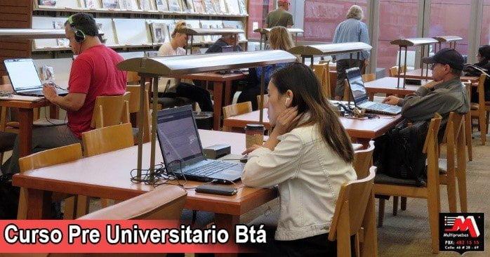 Fecha para presentar el examen de la U Nacional.